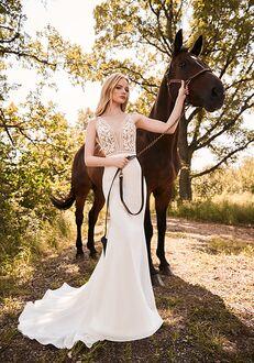 Mikaella 2297 Mermaid Wedding Dress