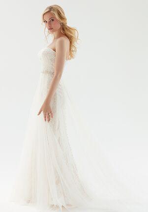 Madison James MJ413 Sheath Wedding Dress