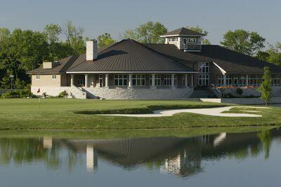 Stonelick Hills Golf Club