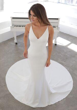 Blue by Enzoani NELIA Mermaid Wedding Dress