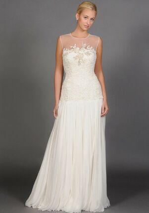 "Eugenia ""Cassandra"" Style 3910 A-Line Wedding Dress"