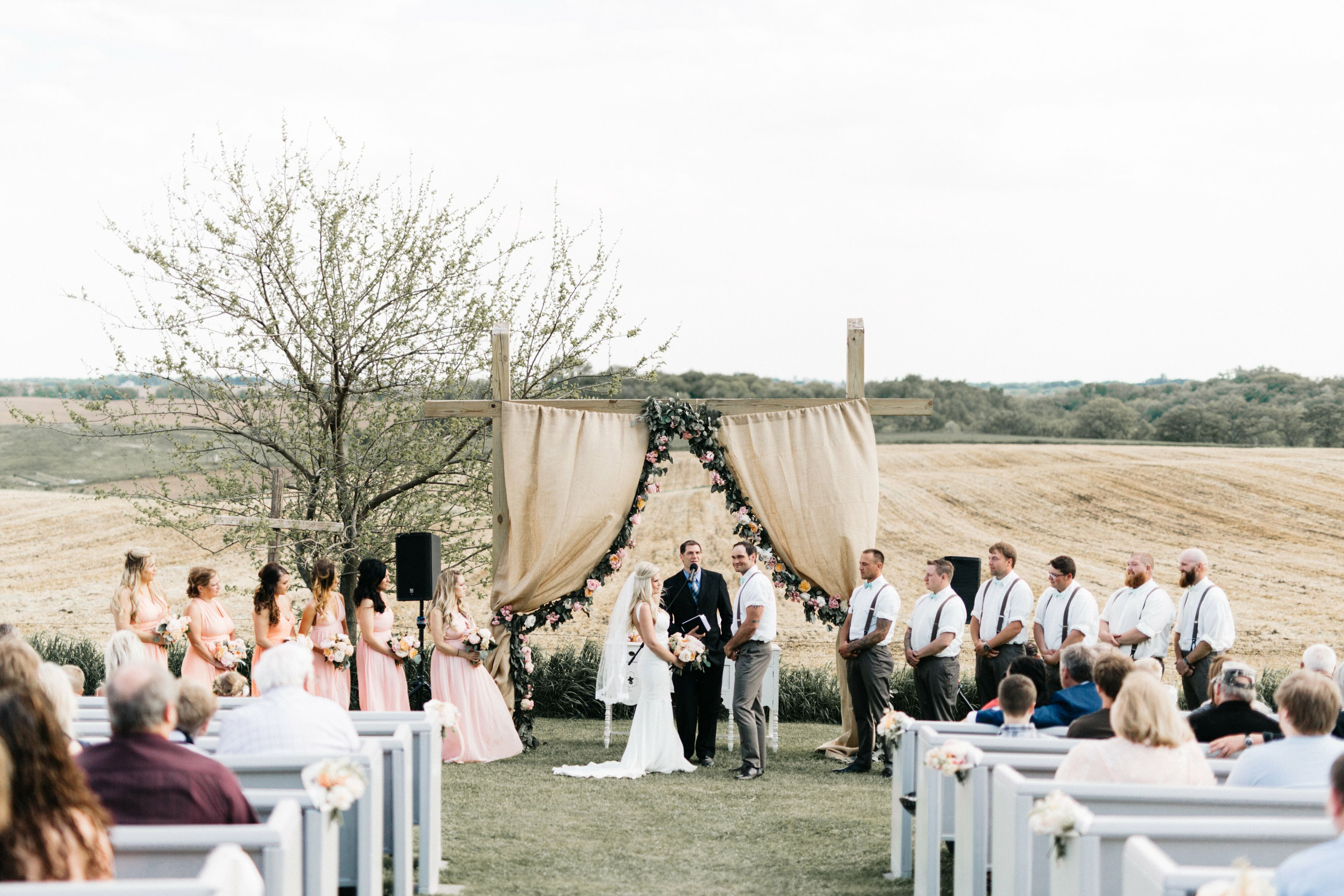 Rustic Elegance Wedding Coordination & Rustic Rental - Plymouth, MN