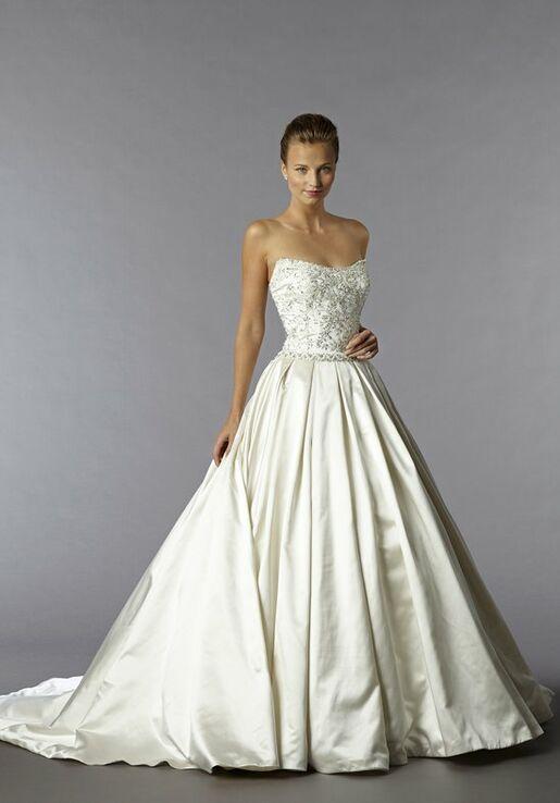Alita Graham 7983P Wedding Dress - The Knot