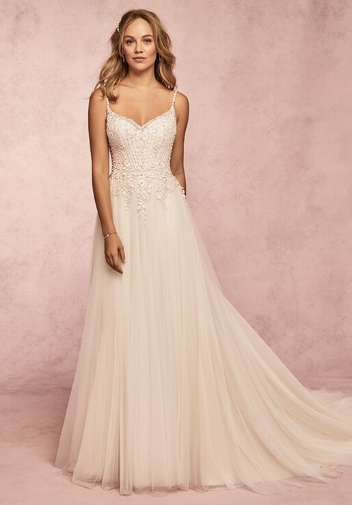 Rebecca Ingram Mayla Wedding Dress