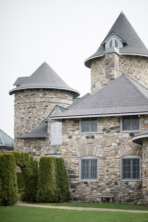 Castle Farms Wedding Venue in Charlevoix