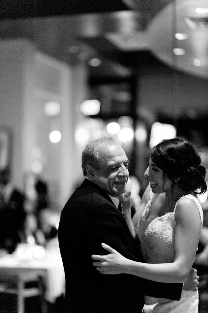The Father Daughter Dance