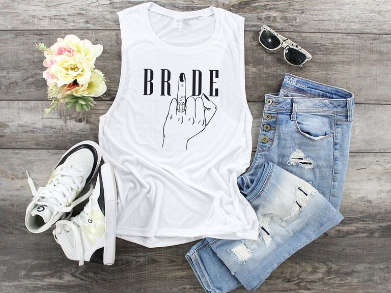 31 Bachelorette Party Gifts Any Bride