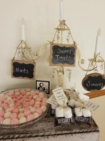 Prim and Pretties Wedding Rentals | Rentals - Peoria, IL