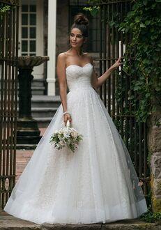Sincerity Bridal 44055 Ball Gown Wedding Dress