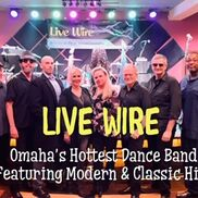 Omaha, NE Cover Band | Live Wire Band