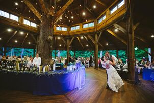 Wedding reception venues in pittsburgh pa the knot fernstone retreat junglespirit Image collections
