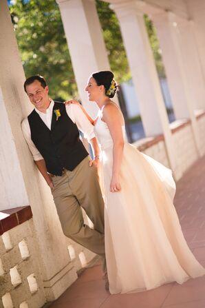 Wedding Dress Disaster on Wedding Day Story