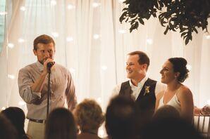 Quaker Wedding Ceremony Guest Participation