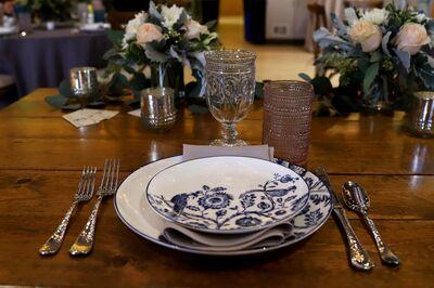 Settings Event Rental
