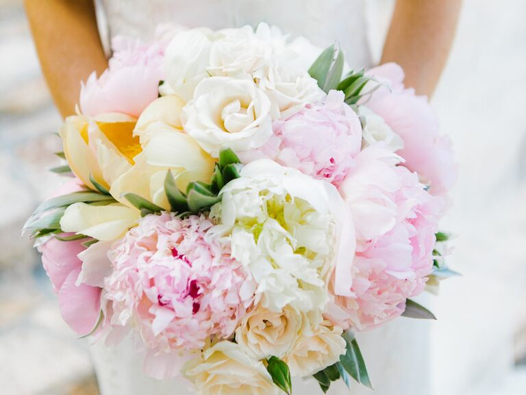 Top 11 Wedding Flower Tips From the Pros - Wedding Flowers - TheKnot.com