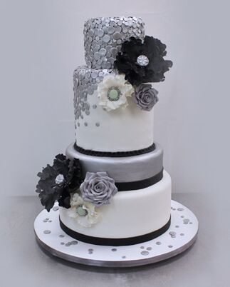 the knot wedding cakes brooklyn wedding cake bakeries in manhattan ny the knot 20857