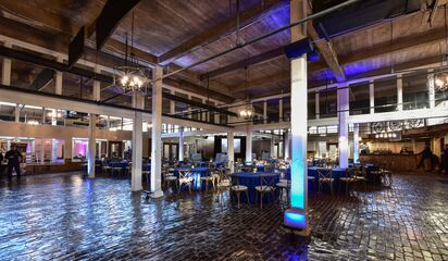 Stockyards Station Events Reception Venues Fort Worth Tx