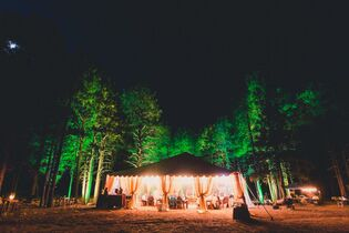 Flagstaff Forest Weddings