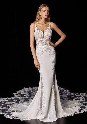 Enzoani PIERETTE Mermaid Wedding Dress