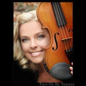 Jessica Haddy - Classical Violinist - Laguna Beach, CA