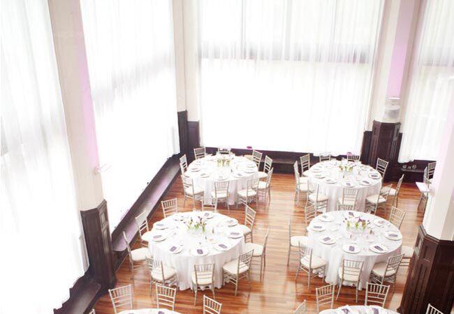 St. Louis Banquet Hall Reception Venues