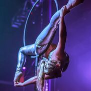 Boston, MA Circus Performer | Ascent Entertainment