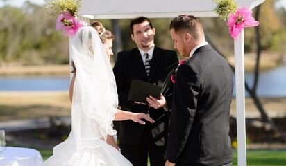 Myrtle Beach Wedding Officiant Officiants Premarital