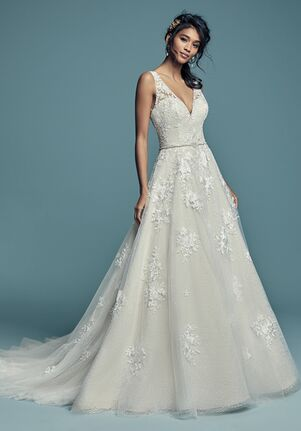 Maggie Sottero Wedding Dresses The Knot