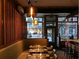 Blenheim Restaurant - Restaurant - New York City, NY