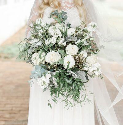 Wedding Flowers By Cyndi