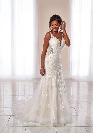 Stella York 7041 Wedding Dress