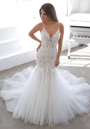 Blue by Enzoani NONEE Mermaid Wedding Dress