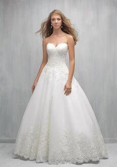 Madison James MJ266 Ball Gown Wedding Dress