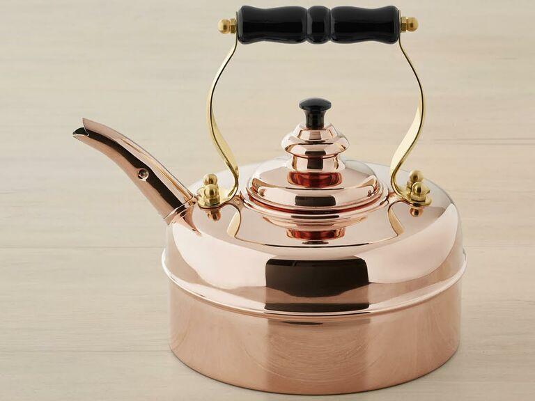 Simplex best tea kettle