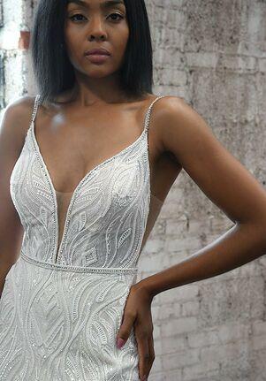 Martina Liana 1306 Mermaid Wedding Dress
