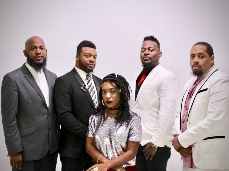 Sha Davis & The 1990's - R&B Band - Houston, TX