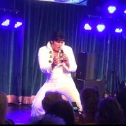 Arlington, TX Elvis Impersonator | Sing Like The King Presents Manny Triana As Elvis!