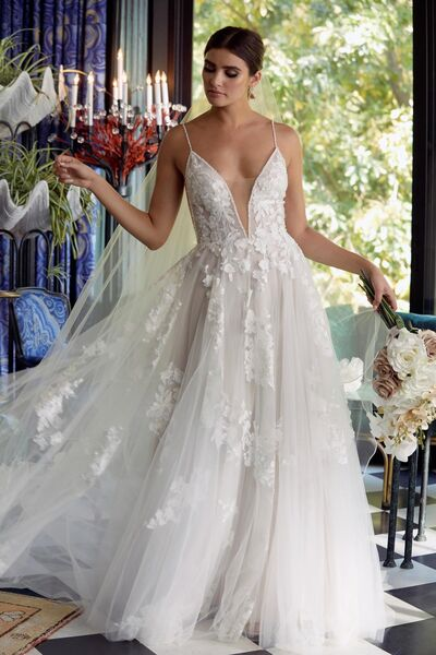 The Wedding Store at Liz Clinton