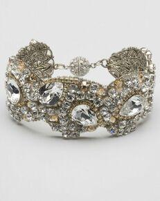MEG Jewelry Brie bracelet Wedding Bracelet photo