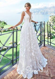 DevotionDresses Helmia A-Line Wedding Dress
