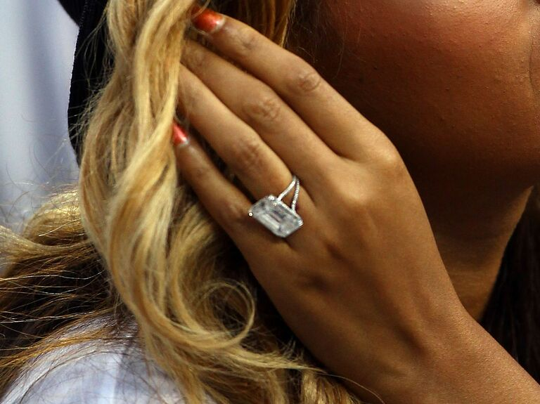 Beyoncé's Engagement