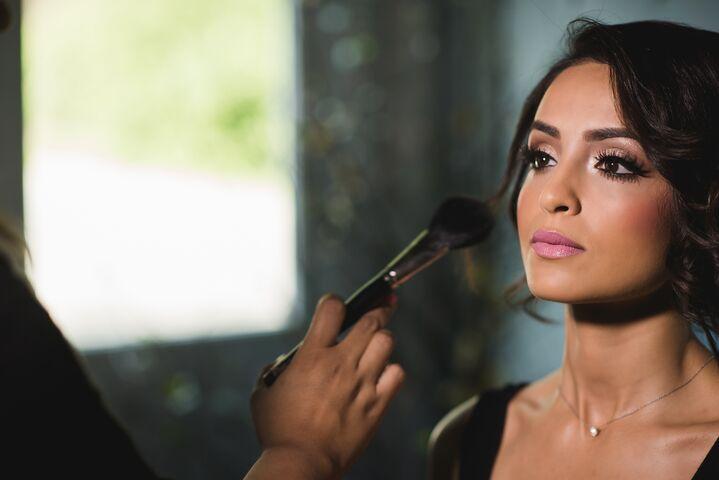 Hair And Makeup Artistry: Tamara Makeup + Hair Artistry