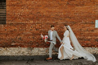 Bridals by Madison
