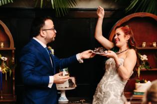 Michelle Norwood Weddings