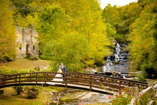Hightower Falls