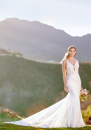 Martina Liana 1122 Wedding Dress