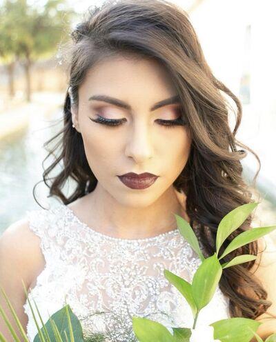 Natalia Bailey Makeup Studio