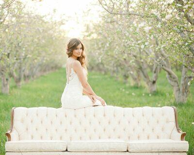 LaNeige Bridal