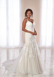 Stella York 7002 Wedding Dress