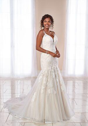 Stella York 7002 Wedding Dress